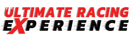 The Ultimate Racing Experience Logo